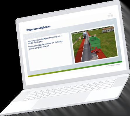 Trekker e-learning gratis